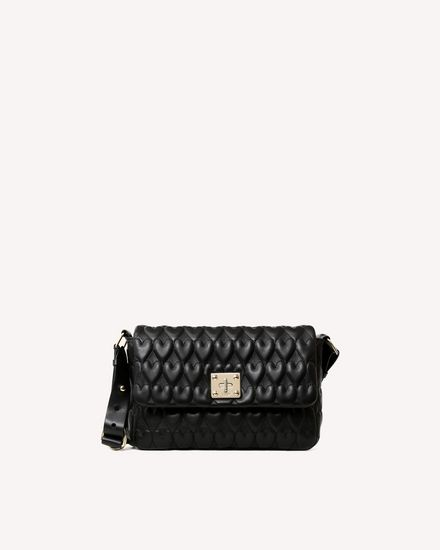 REDValentino Shoulder bag Woman QQ2B0A90TTK 0NO a