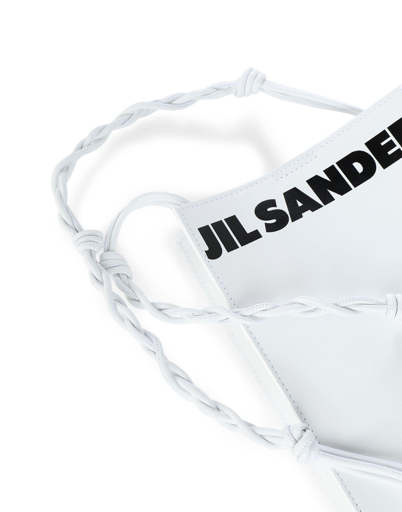 Borsa a Tracolla - JIL SANDER Online Store