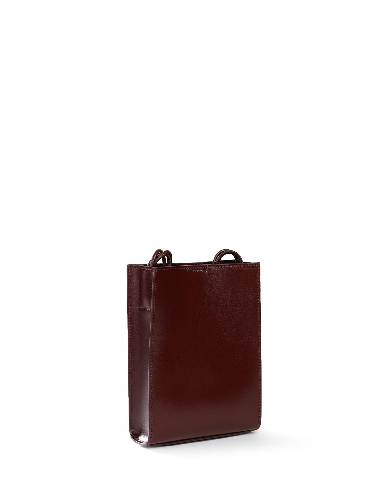 Crossbody Bag - JIL SANDER Online Store