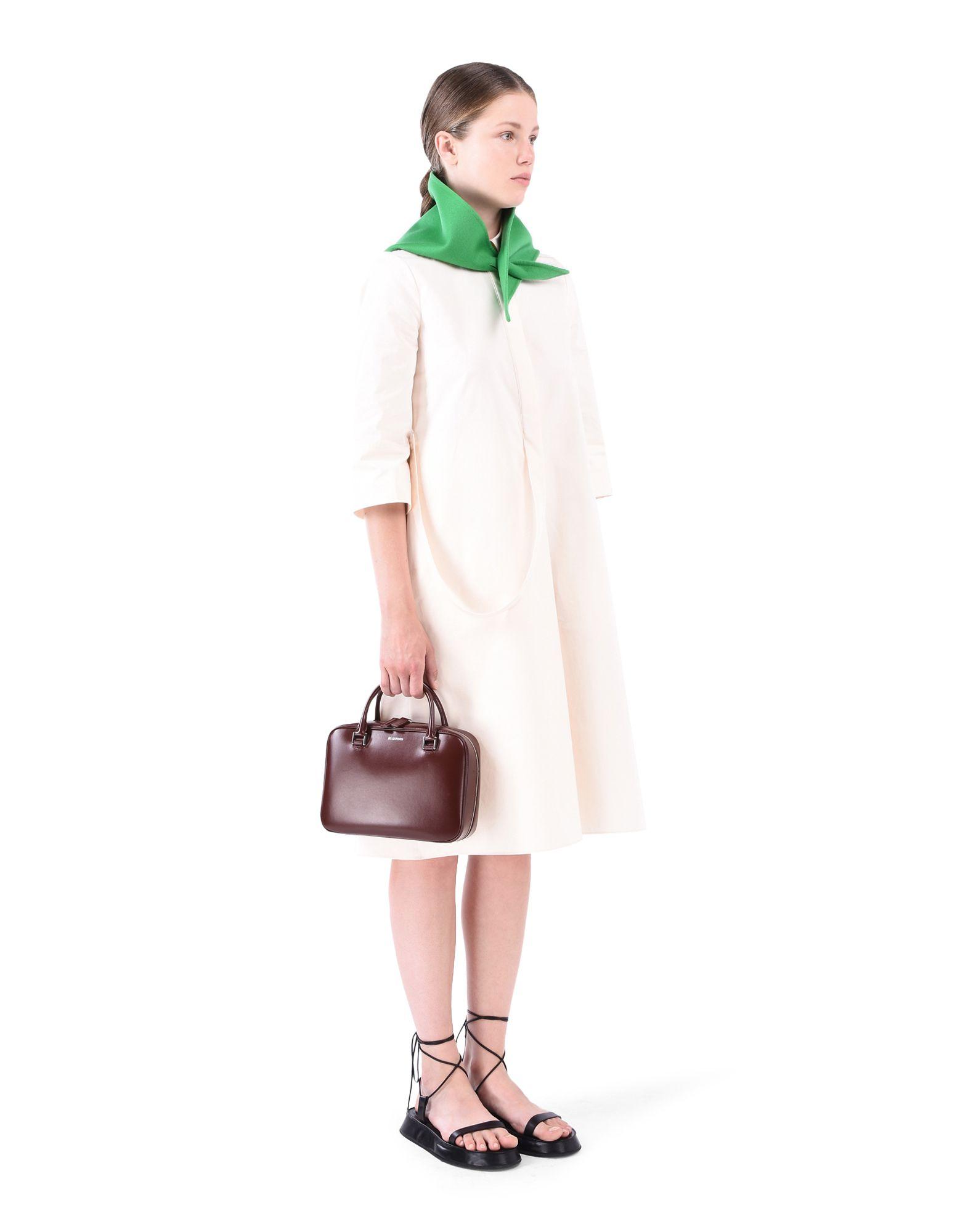 Handtasche - JIL SANDER Online Store
