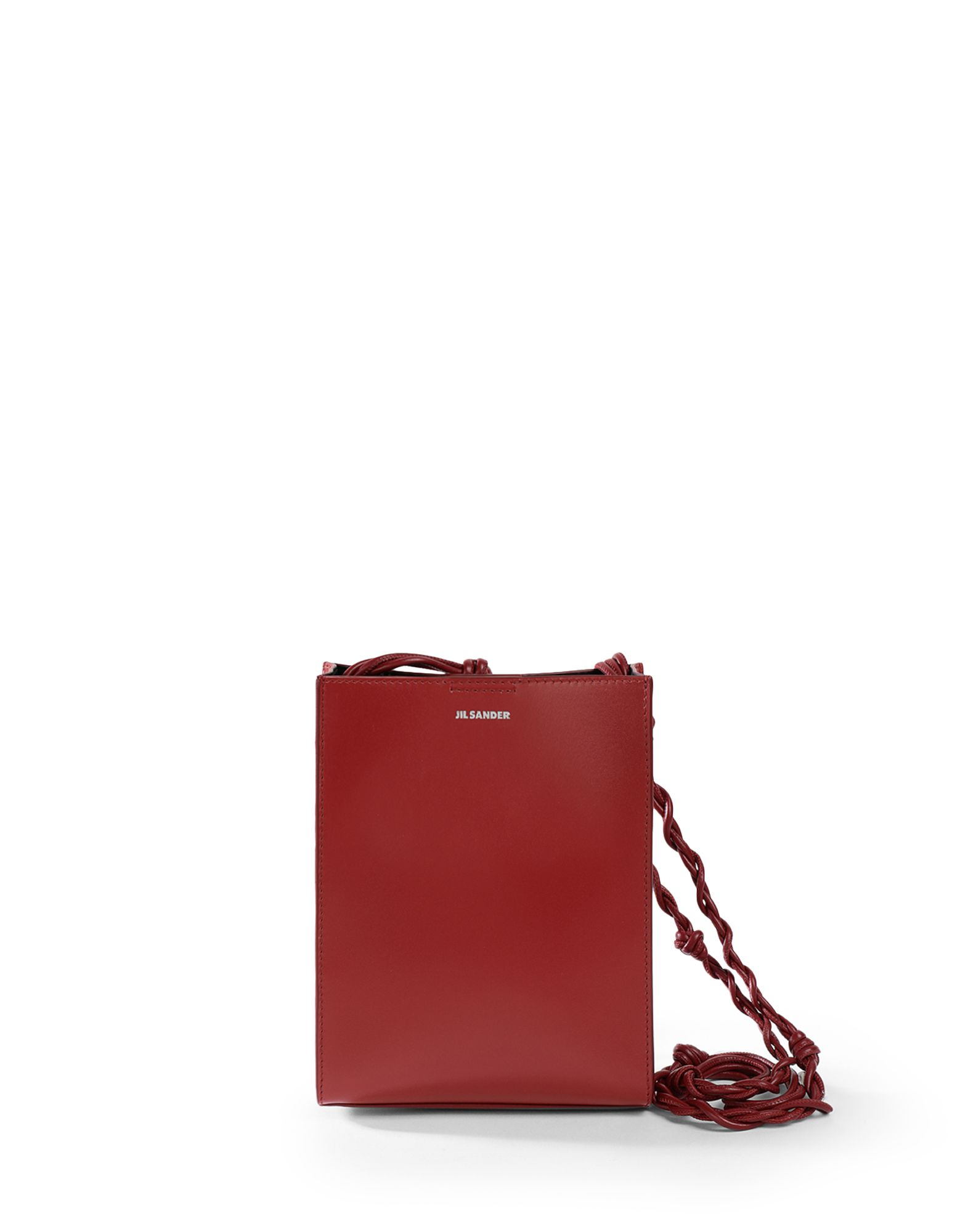 Shoulder Bag - JIL SANDER Online Store