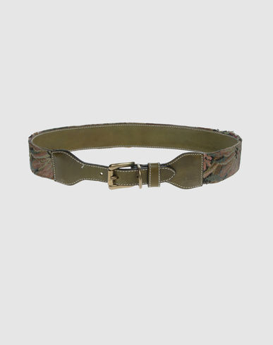 UNSIGNED - Belt