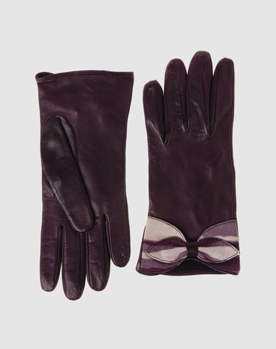 MISSONI Women - Accessories - Gloves MISSONI on YOOX :  short accessories inlay missoni