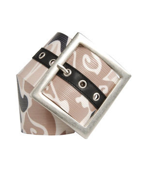 Belt Women - Accessories Women on Miss Sixty Online Store