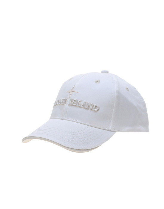 Cappello Stone Island Uomo - Store Ufficiale c7bbc282f32a