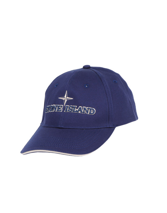 e20cd502639 Cap Stone Island Men - Official Online Store