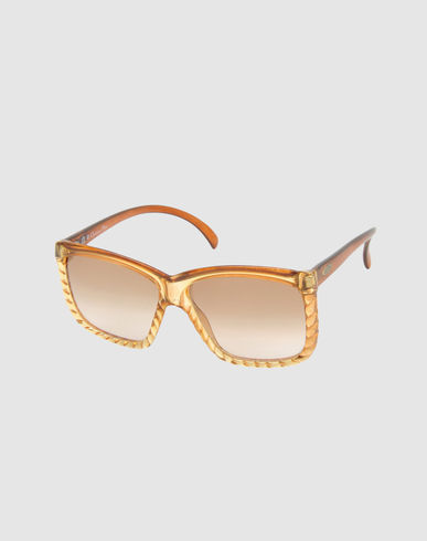 CHRISTIAN DIOR - Sunglasses