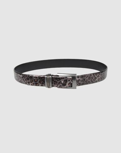 NANNI Leopard Belt