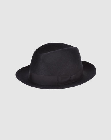 BARBISIO Trilby
