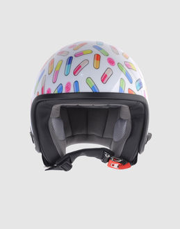 LOVE HELMETS - ACCESSORI - Caschi