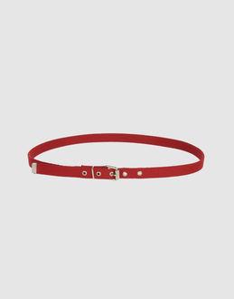 Belts - MARIO MATTEO