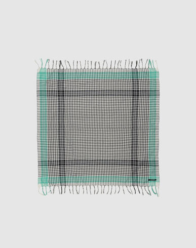 JACK & JONES - Square scarf