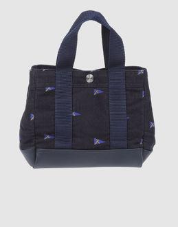 ORIGINAL-FAKE - СУМКИ - Средние сумки из текстиля