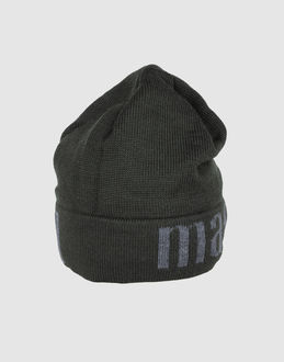 +39 MASQ ACCESSORIES Hats MEN on YOOX.COM