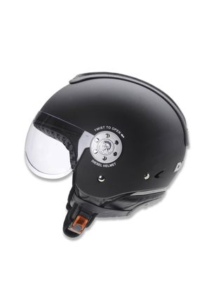 Helmets LIFESTYLE: MOWIE BLACK