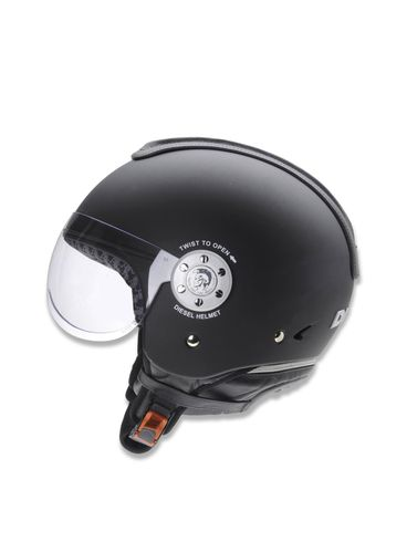 LIFESTYLE - Helmet - MOWIE BLACK