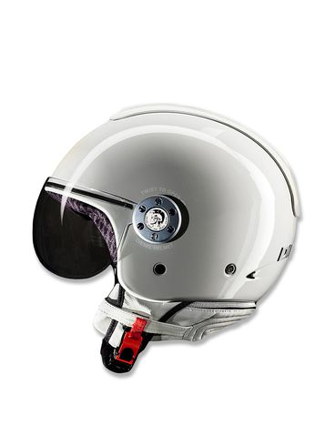 LIFESTYLE - Helmet - MOWIE LIGHT GREY