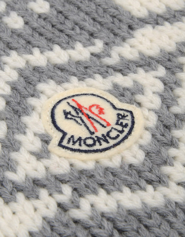 MONCLER Women - Fall-Winter 13/14 ACCESSORIES - Hat -