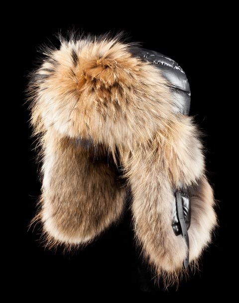 MONCLER Women - Fall-Winter 13/14 - ACCESSORIES - Hat -