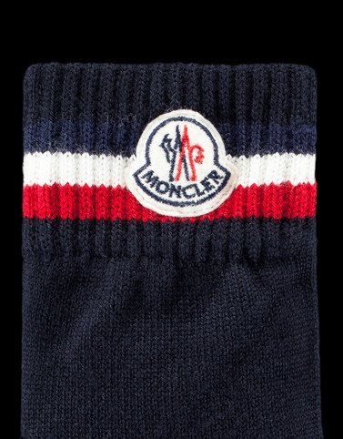 MONCLER Men - Fall-Winter 13/14 ACCESSORIES - Gloves -