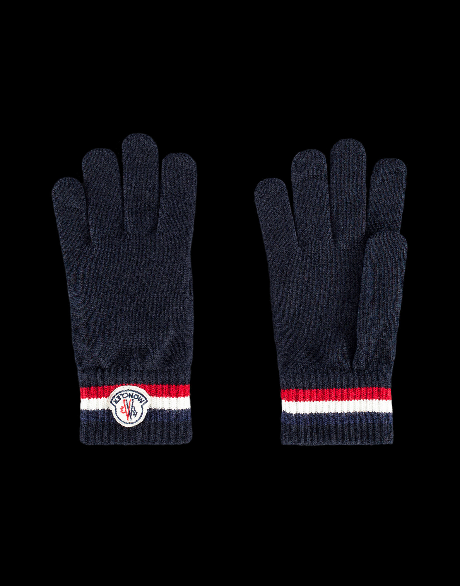 MONCLER Men - Fall-Winter 13/14 - ACCESSORIES - Gloves -