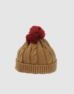 0051 INSIGHT ACCESSORIES Hats MEN on YOOX.COM
