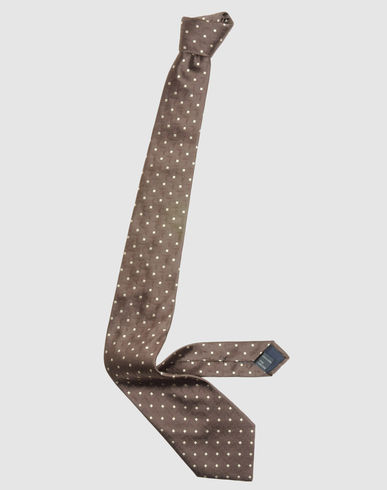 TRUSSARDI 1911 Tie