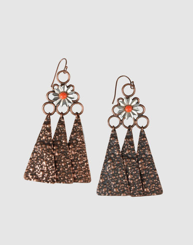GERARD YOSCA - Earrings