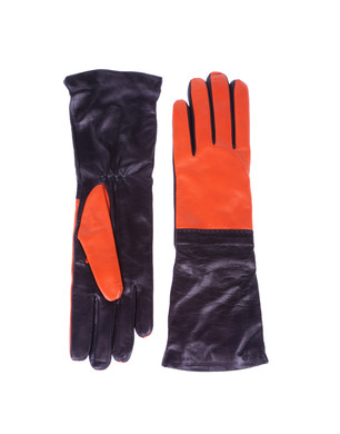 Gloves Women's - JIL SANDER NAVY