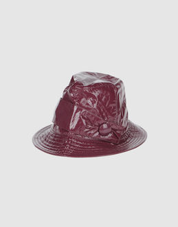 (ETHIC) ACCESSORIES Hats WOMEN on YOOX.COM