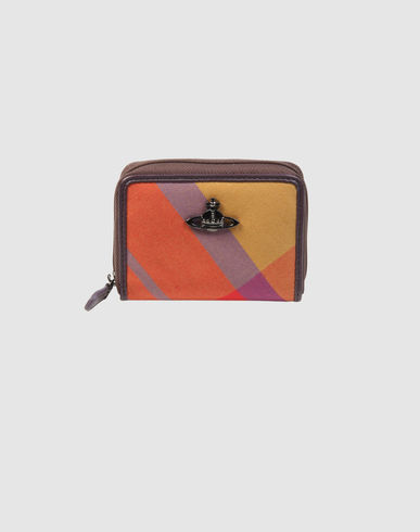 VIVIENNE WESTWOOD - Document holder