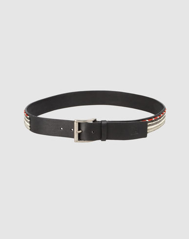 TRUSSARDI 1911 Belt