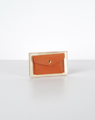 MAISON MARGIELA 11 Credit card holder