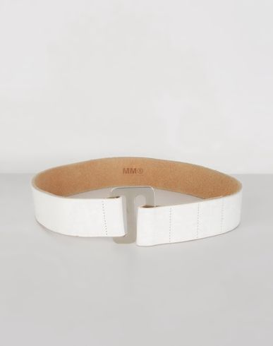MM6 by MAISON MARGIELA Belt