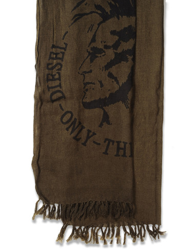 DIESEL - Scarf &amp; Tie - SQUIRE-SERVICE