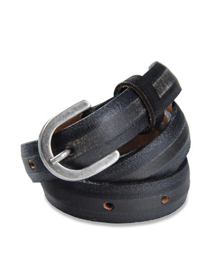 Belts DIESEL BLACK GOLD: BATTISTINO