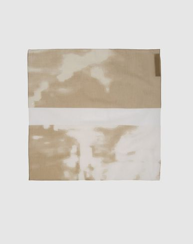 JIL SANDER - Square scarf