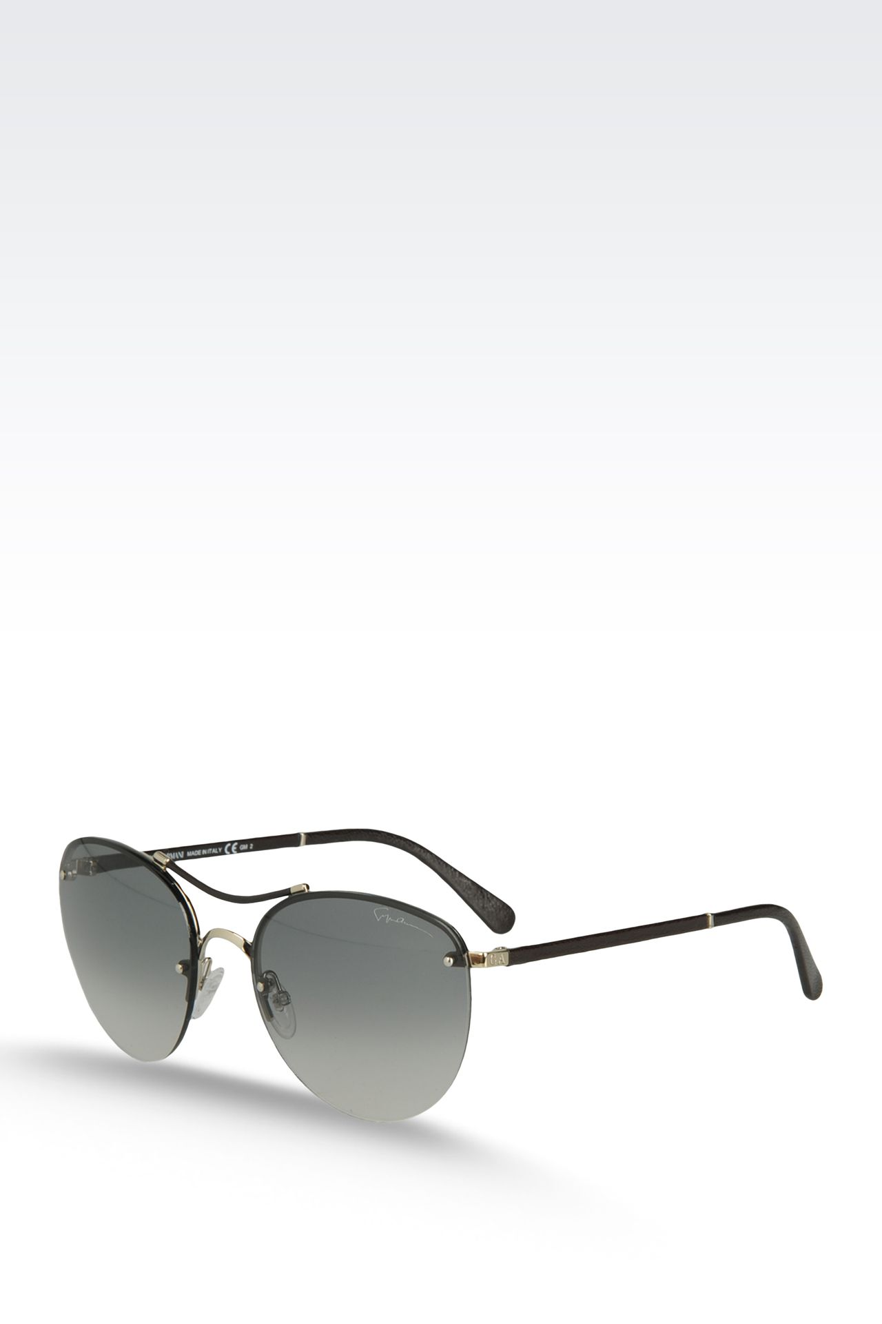 Sunglasses: Sunglasses Women by Armani - 0