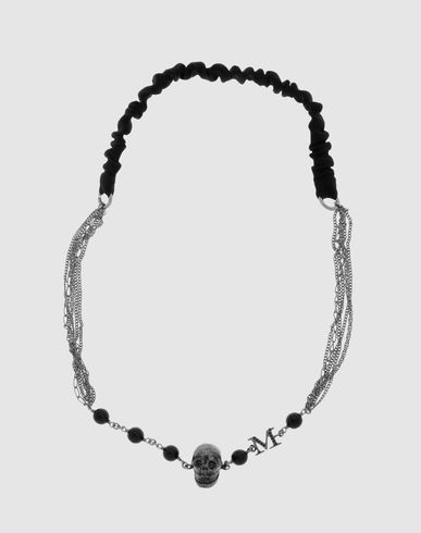 MAISON MICHEL - Necklace