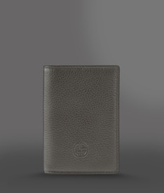 GIORGIO ARMANI - Card holder