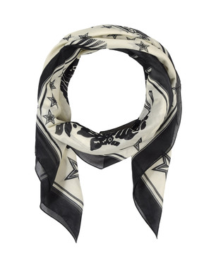 Square scarf Men's - DSQUARED2