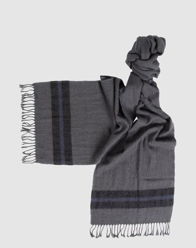 COSTUME NATIONAL - Oblong scarf