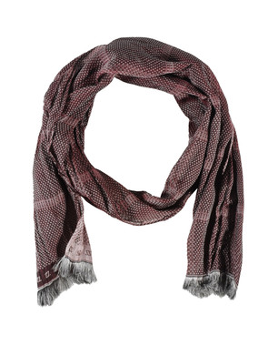 Oblong scarf Men's - ZZEGNA