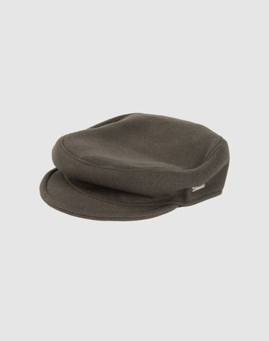 COSTUME NATIONAL HOMME - Hat