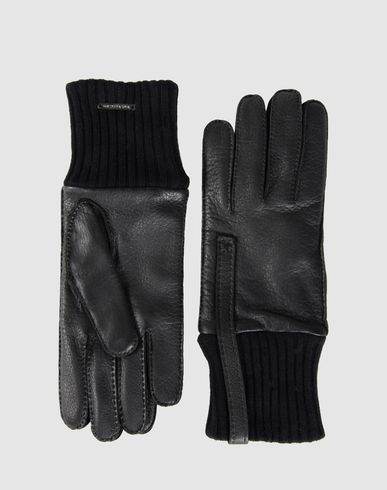 COSTUME NATIONAL HOMME - Gloves
