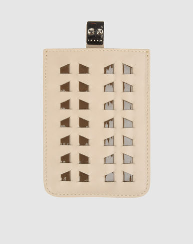 MARNI - Cell phone case
