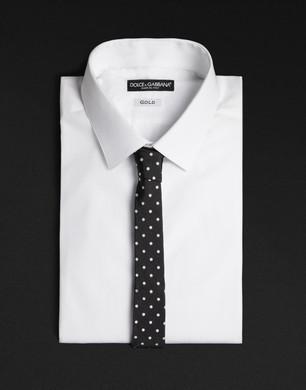 Cravatta Gold  - Cravatte - Dolce&Gabbana - Estate 2016