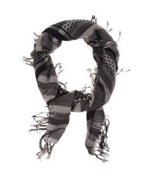 Square scarf Men's - DRIES VAN NOTEN