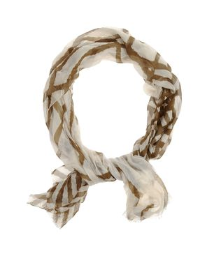 Oblong scarf Men's - NEIL BARRETT