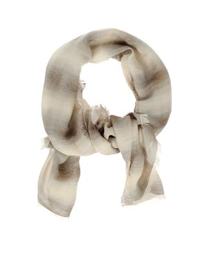 Oblong scarf Men's - KRIS VAN ASSCHE